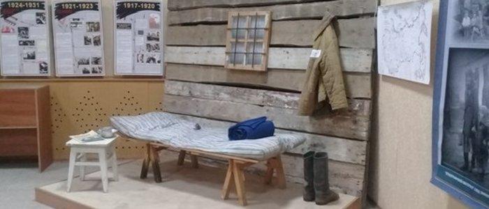 Территория памяти: В Бахмуте открылась выставка по теме Голодомора