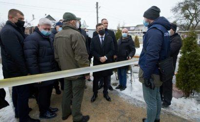 В связи с трагедией в Харькове 23 января объявят днем траура в Украине, – Зеленский