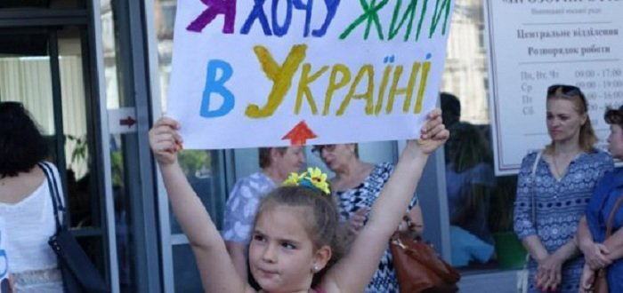 Жилье для ВПЛ: Что может сделать Украина, а что – сами переселенцы
