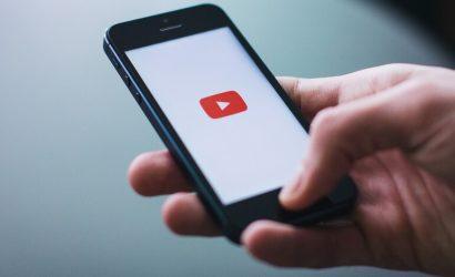 В работе YouTube случился масштабный сбой