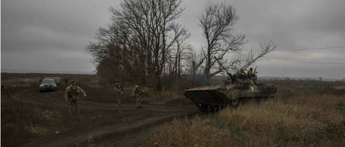 Генштаб изучает участки для нового разведения на Донбассе, – нардеп