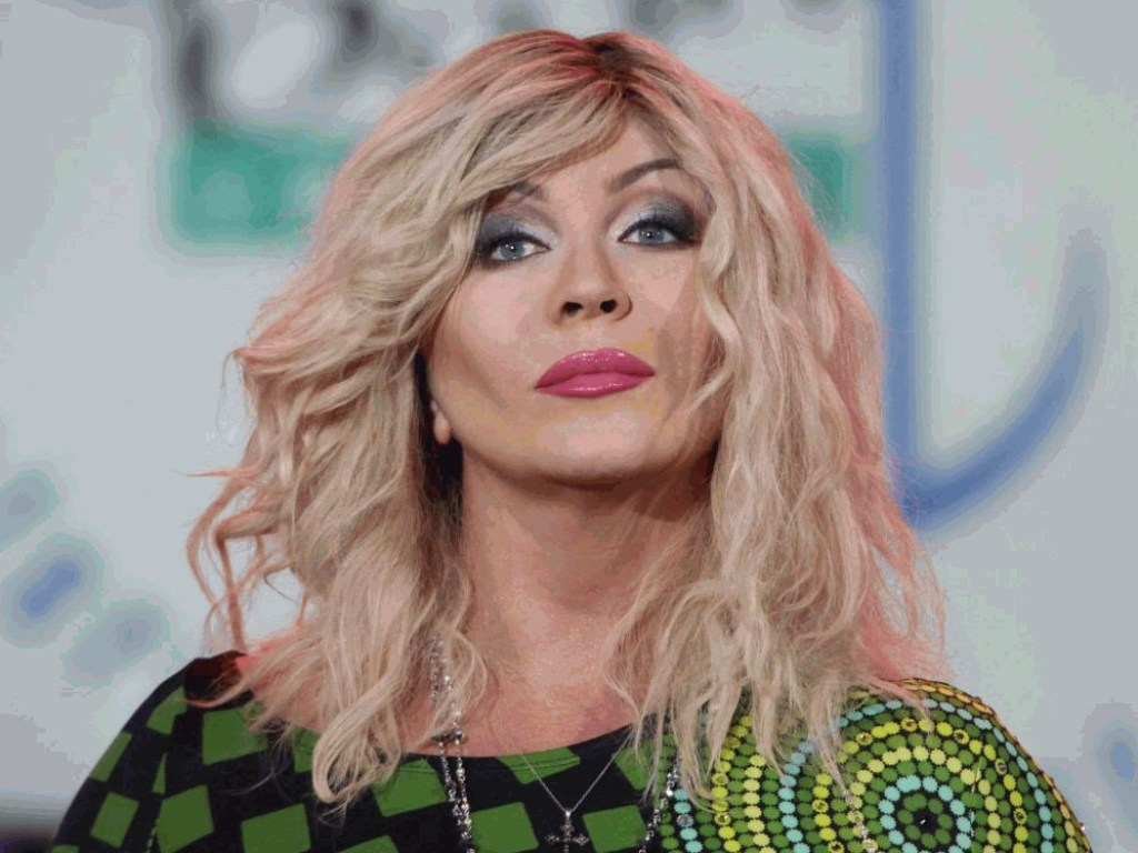 В полицию пожаловались на слишком короткий концерт Ирины Билык в Харькове