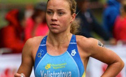 Триатлонистка Елистратова пропустит Олимпиаду-2020, ее отстранили от соревнований