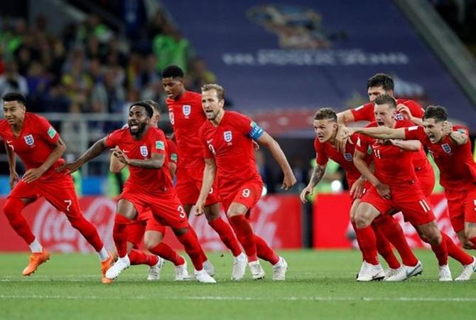 Фантастический рекорд: сборная Англии по футболу сыграла 1000-й официальный матч