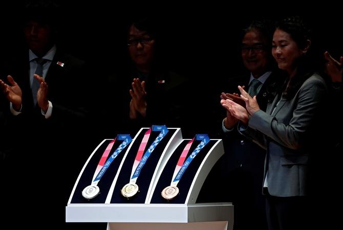 ВОЗ решила, как быть с Олимпиадой-2020 в ситуации коронавируса