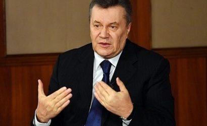 Верховный суд отложил рассмотрение дела о госизмене Януковича до августа
