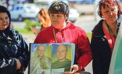 «Мы – политической неликвид»: Родственники пропавших без вести на Донбассе не могут получить статус