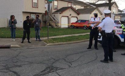 В США полицейские застрелили девушку-афроамериканку