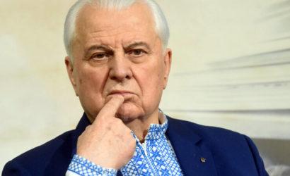 Кравчук рассказал, при каком условии НВФ пустят инспектировать позиции ВСУ