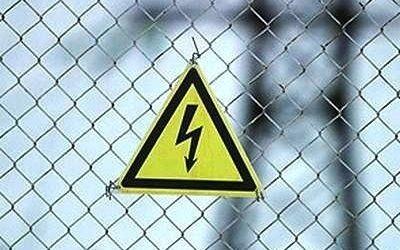 В Ровенской области парень на глазах у сестры вылез на вагон и схватился за провода
