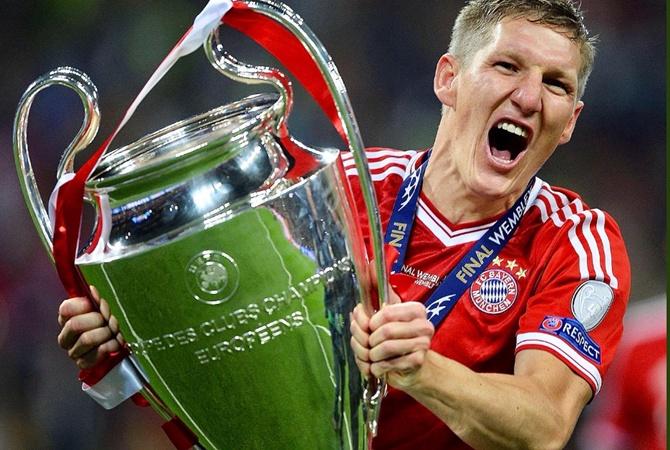 Знаменитый футболист «Баварии» завершил карьеру