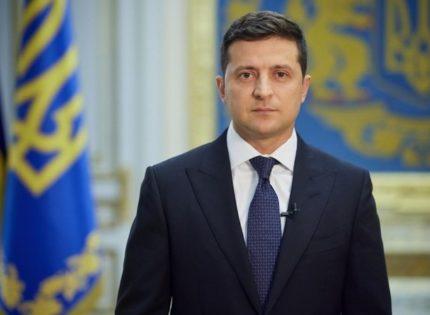 Зеленский учредил новый праздник — День территориальной обороны Украины