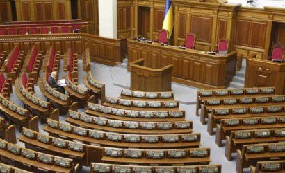 «Слуга народа» и «Оппозиционная платформа — За жизнь» лидируют на парламентских выборах, — опрос