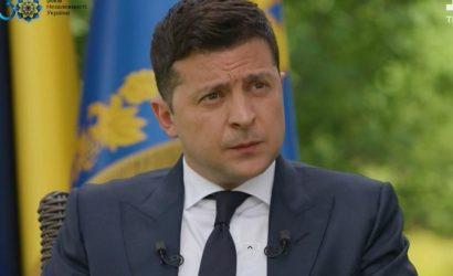 Зеленский объяснил, почему уволил Тупицкого: КСУ находился под влиянием политических и бизнес-групп