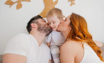 Наталка Денисенко показала, как взрослел сын: С днем рождения, Андрюшка!
