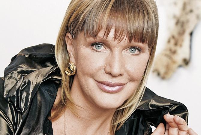 Елена Проклова призналась, что была жертвой педофила
