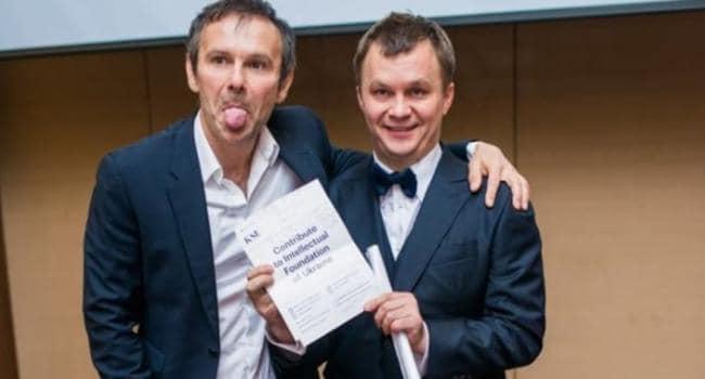 Милованов ответил Азарову о своих ученых степенях и Вакарчуке