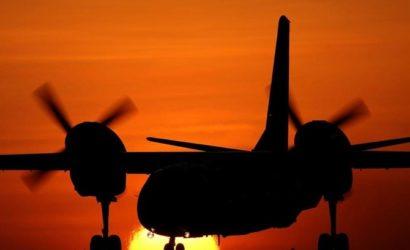 Катастрофа Ан-26: на неисправности наложился человеческий фактор
