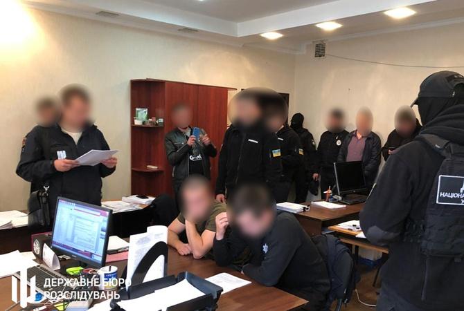 Одесские полицейские пытали задержанных, выбивая показания