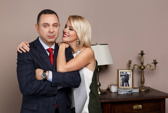 Дочь Вадима и Оксаны Гутцайт получила сотрясение мозга в результате наезда такси