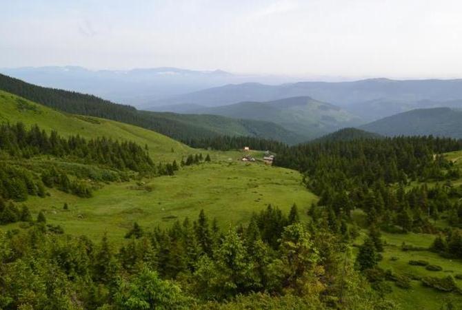 Киевлянке стало плохо в горах Закарпатья: на помощь пришли спасатели