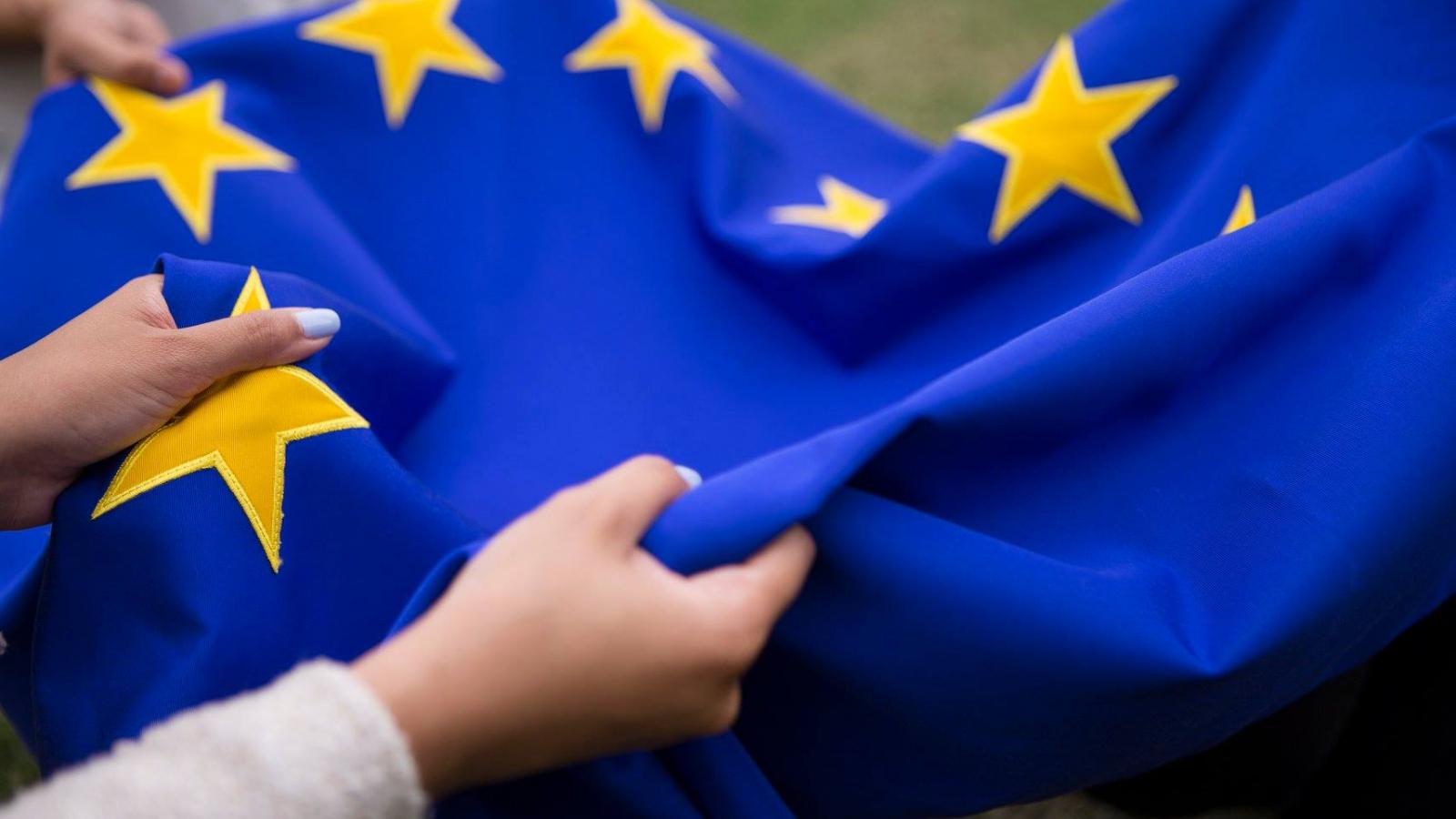 ЕС: Украине должен быть возвращен контроль над границей