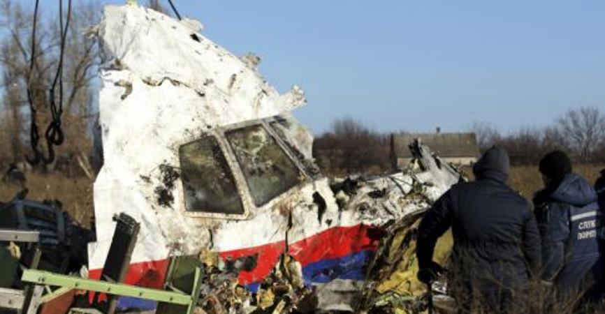 Дело MH17: российские пропагандисты впервые признали ложь об Украине