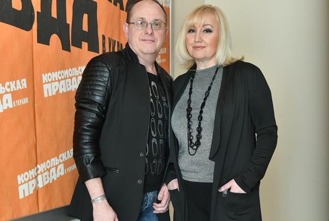 Солист «Фристайла» Сергей Кузнецов: Не хватает энергии Нины, ее постоянной жизнерадостности