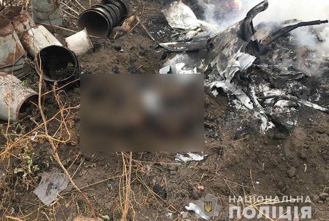 Полиция открыла дело из-за гибели в авиакатастрофе Кутового