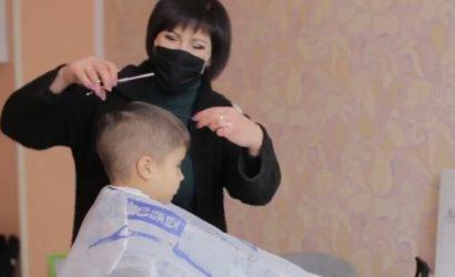 Написала заявку на грант: Как жительница Лисичанска строит свой бизнес (Видео)
