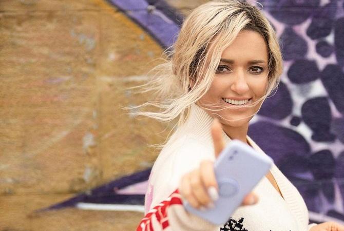 Наталья Могилевская рассказала о своих страхах: климакофобия испортила «Танцы со звездами»