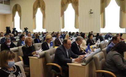 В Днепре заговорили по «восточно-украински» (ВИДЕО)