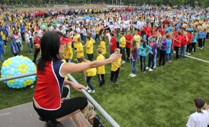 В Минздраве назвали условия проведения массовых спортивных мероприятий: вход по квоте и опрос о самочувствии
