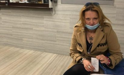 Внучку Людмилы Гурченко избили в московском клубе
