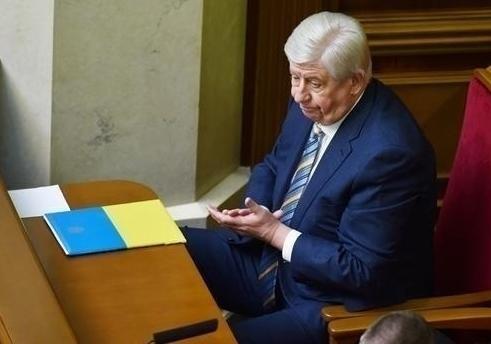 Верховный суд отказал Шокину — он не будет генпрокурором снова