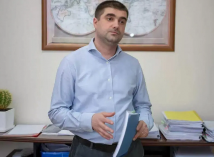 Чиновник Кличко избил жену до полусмерти