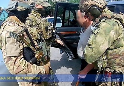 Запорожскому подрывнику дали 5 лет