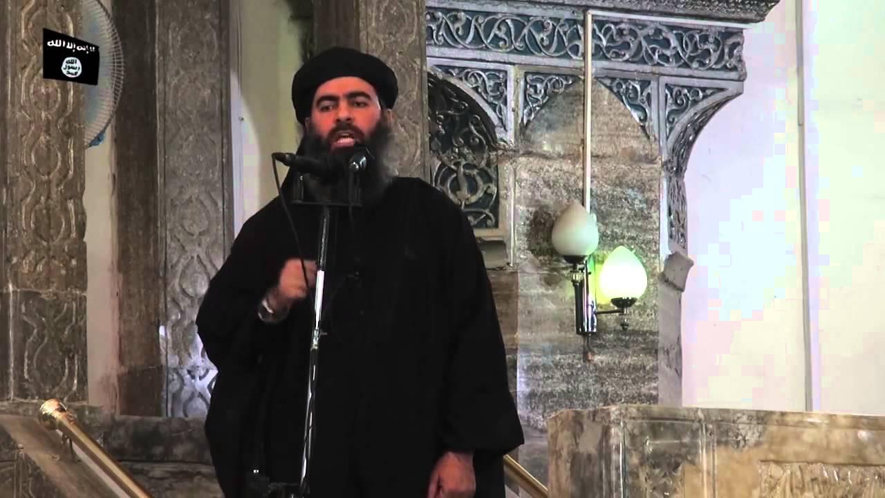 «Хныкал и кричал». Трамп рассказал подробности ликвидации лидера «ИГИЛ»