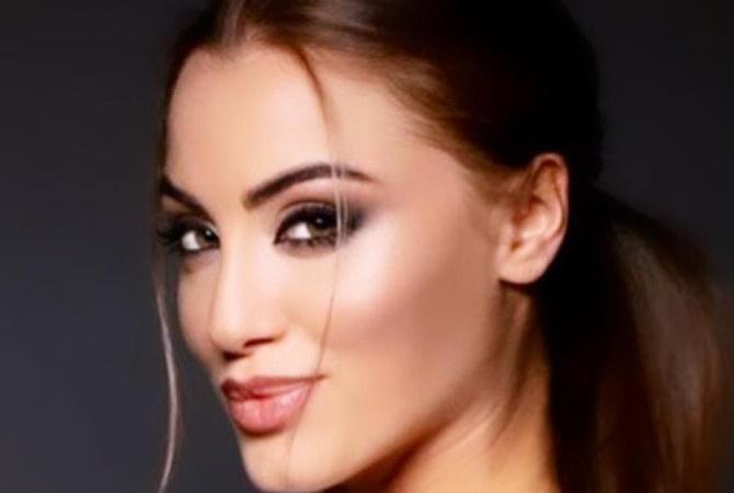 «Мисс Украина 2019» прокомментировала свое заявление о Крыме: «Ответ весьма логичный»
