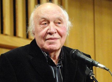 Умер Виктор Балашов – диктор, который объявил о полете Юрия Гагарина