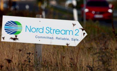 Зеленский против «Северного потока — 2»: удастся ли остановить строительство трубопровода