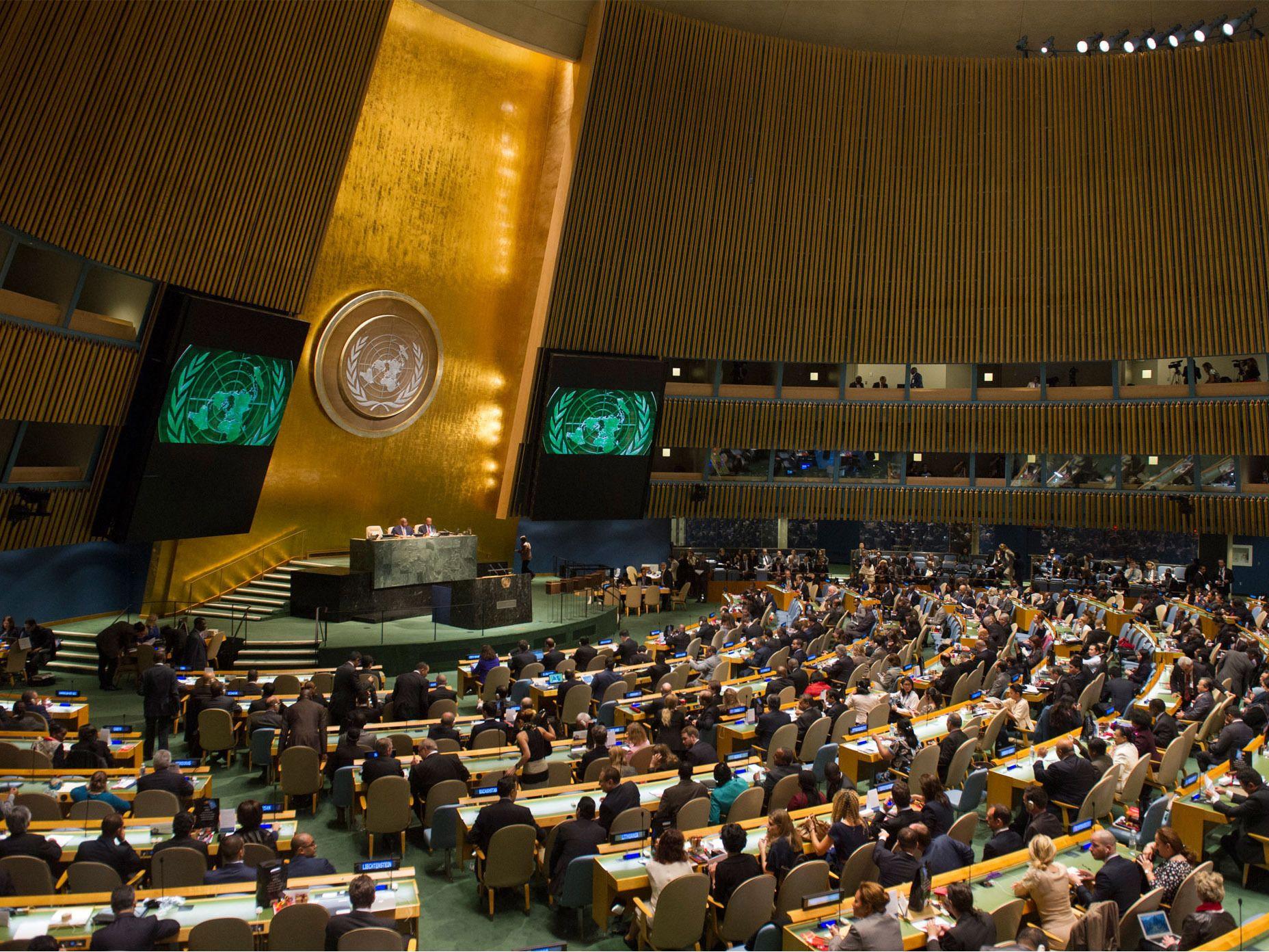 Украина в ООН призвала освободить журналиста Асеева