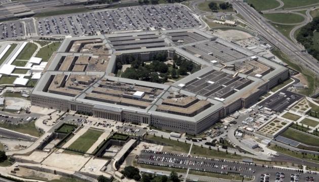 Пентагон отказывается расследовать задержку военной помощи Украине – СМИ