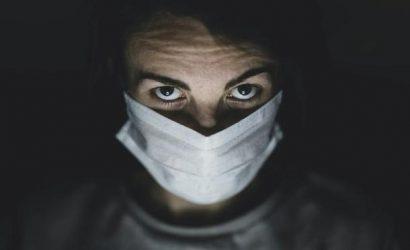 В Ивано-Франковске больные коронавирусом лежат в коридорах, места стремительно заканчиваются