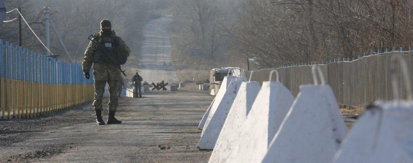 Мы за мир, но не любой ценой, – губернатор Луганщины о разведении сил в районе Золотого