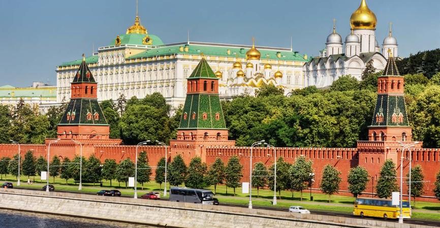 Правительство РФ ушло в оставку