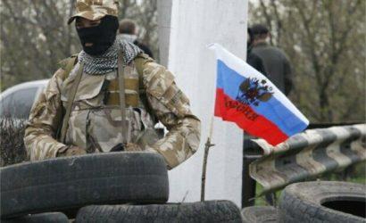 «Влупит по РФ такой отдачей»: Арестович объяснил, почему Россия не будет воевать за Донбасс