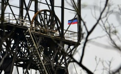 В «ДНР» шахтеры не получают зарплату более 5 месяцев