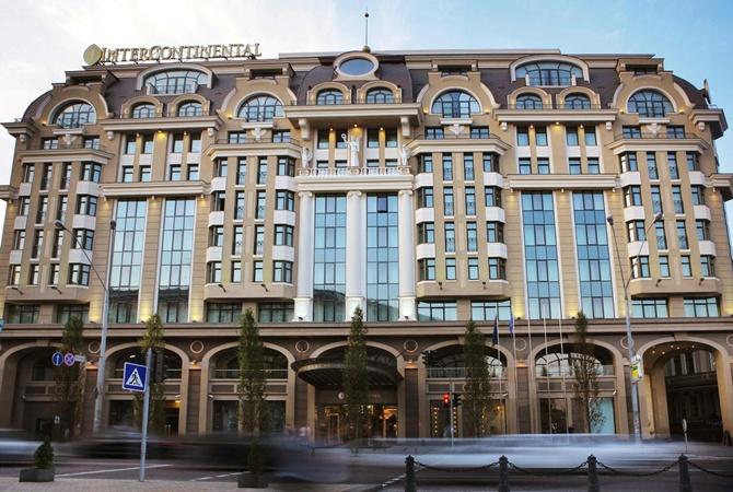 В Киеве Нетаньяху сняли номер за 100 тысяч гривен в сутки