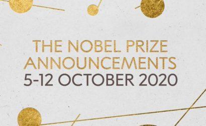 Нобелевская премия 2020 пройдет без личного участия лауреатов